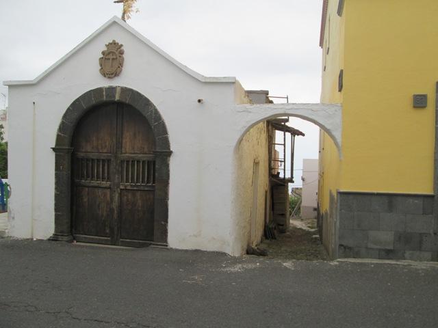 Arafo historica (3)