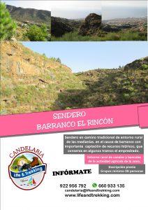 Barranco El Rincón
