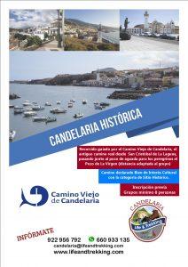 Camino Viejo Candelaria 2 (sin bog)