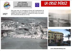 LA CRUZ PEREZ II