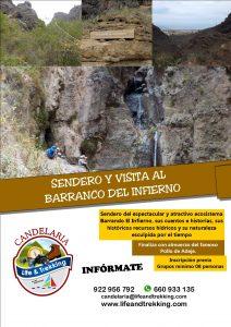Barranco Infierno