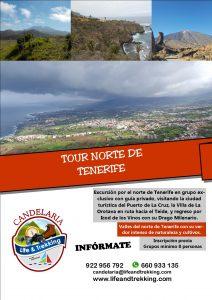 Tour norte